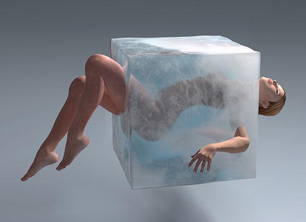 La cryolipolyse pour maigrir par le froid - Dr PM Havet