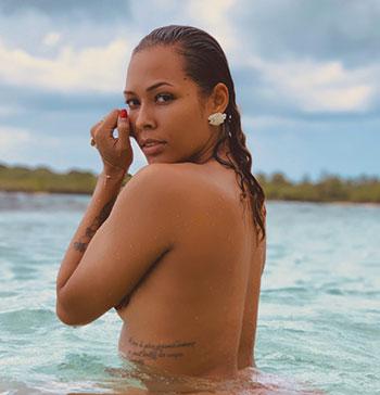 Traitement des cicatrices e,n Guadeloupe / Saint-Martin - Dr Havet